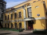 Сдается в центре Москвы в километре от Кремля двухэтажный особняк класса А